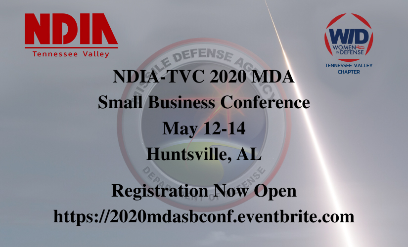 NDIA's Tennessee Valley chapter