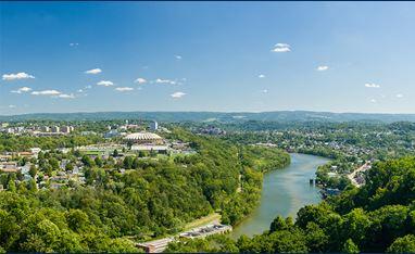 West Virginia Chapter