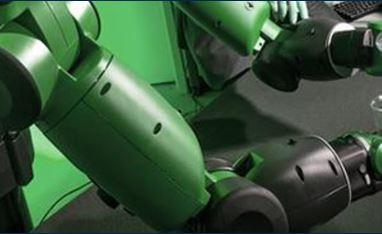 Robotics Logo