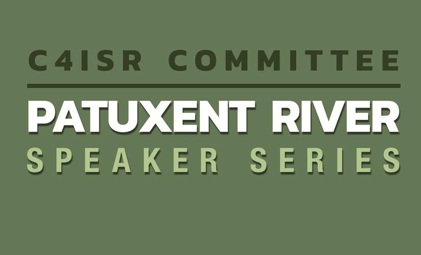 PAX River Speaker Series