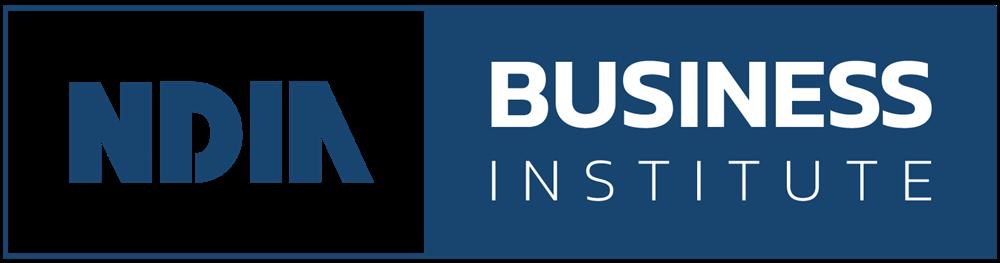 NDIA Business Institute