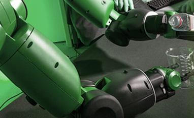Robotics Meeting