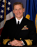 VADM Paul Grosklags