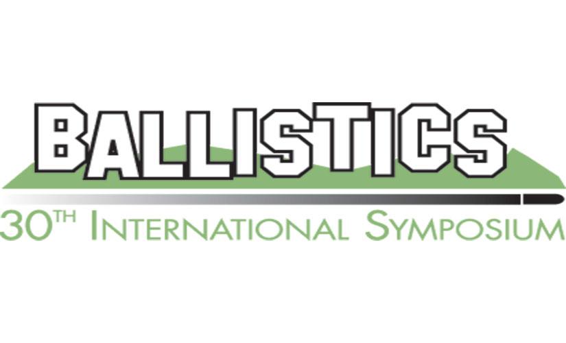 30th International Symposium on Ballistics