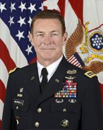 Gen James C. Mcconville, USA