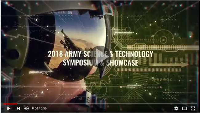 Army Science & Technology Symposium