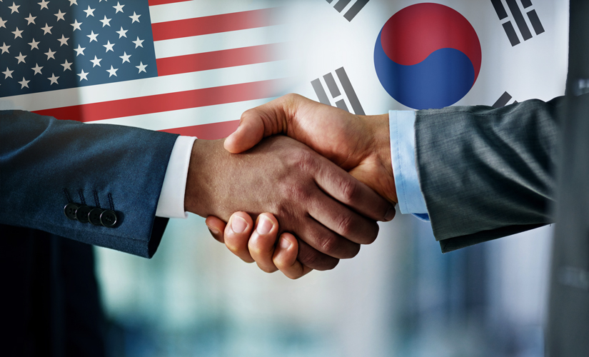 U.S.-ROK Defense Industry Consultative Committee (DICC)