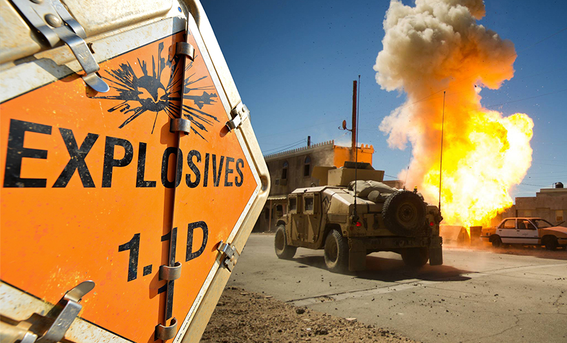 International Explosives Safety Symposium