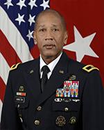 Maj Gen Charles R. Hamilton, USA