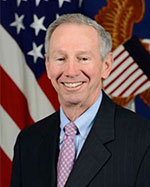 Head Shot of Michael Griffin, Under Secretary of Defense for Research and Engineering