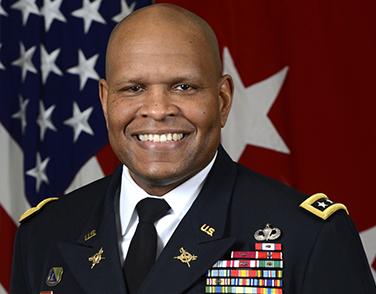 Lt Gen Leslie Smith, USA