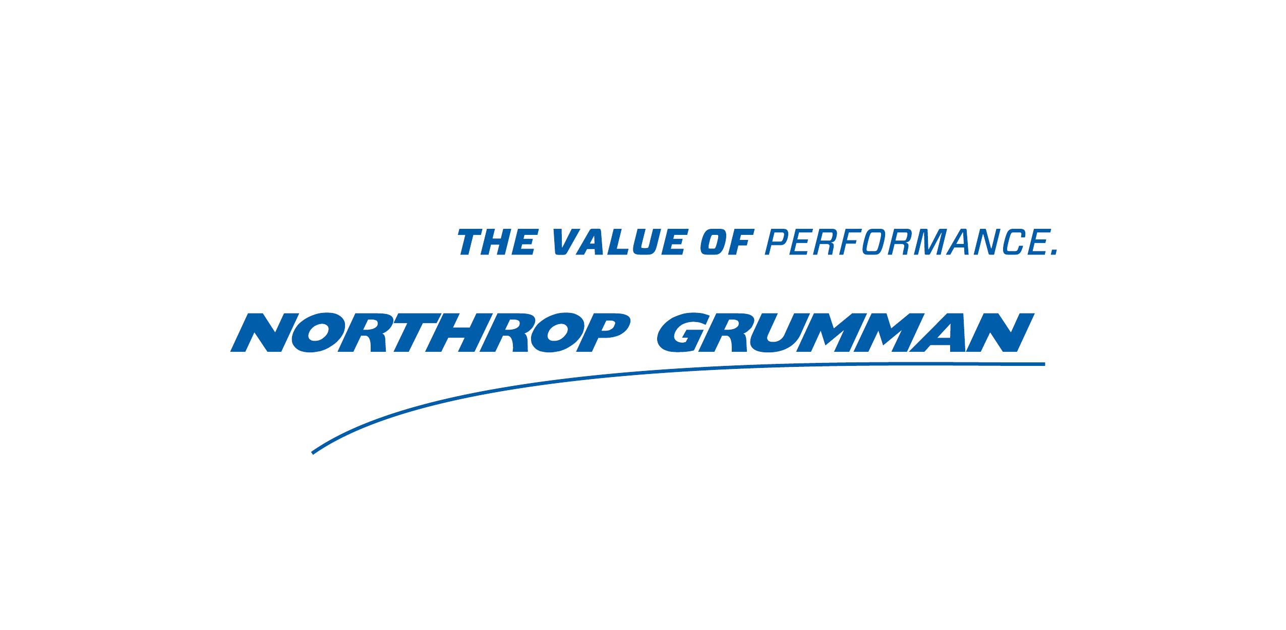 Northrop Grumman Company Logo