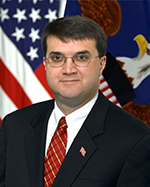 The Honorable Robert Wilkie