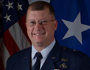 Brig Gen John Kubinec