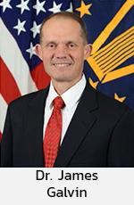 Dr. James Galvin