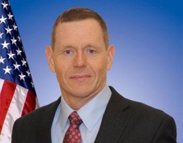 Headshot of Maj Gen Robert E. Wheeler, USAF (Ret), Senior Executive Advisor, Avascent Global Advisors