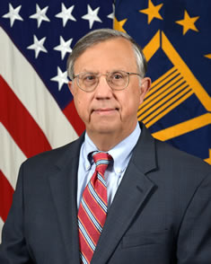 Picture of Shay D. Assad Director, Defense Pricing/Defense Procurement and Acquisition Policy