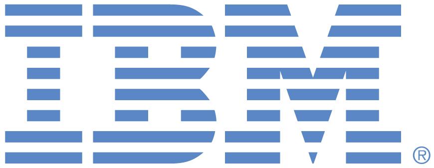 IBM Company Logo
