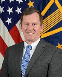 James Faist - Office of the Under Secretary of Defense for Research and Engineering; Director, Defense Research and Engineering for Advanced Capabilities