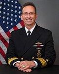 RADM David Hahn, USN