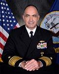 VADM Charles Richard, USN