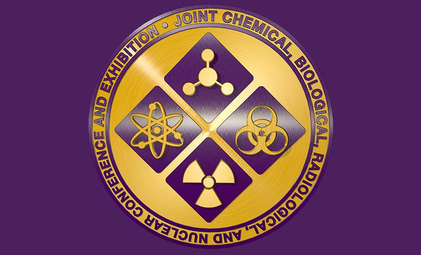 CBRN Logo