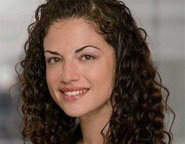 Headshot of Brenna Sniderman