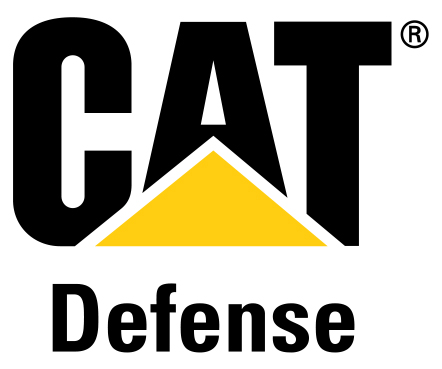 Cat Defense logo