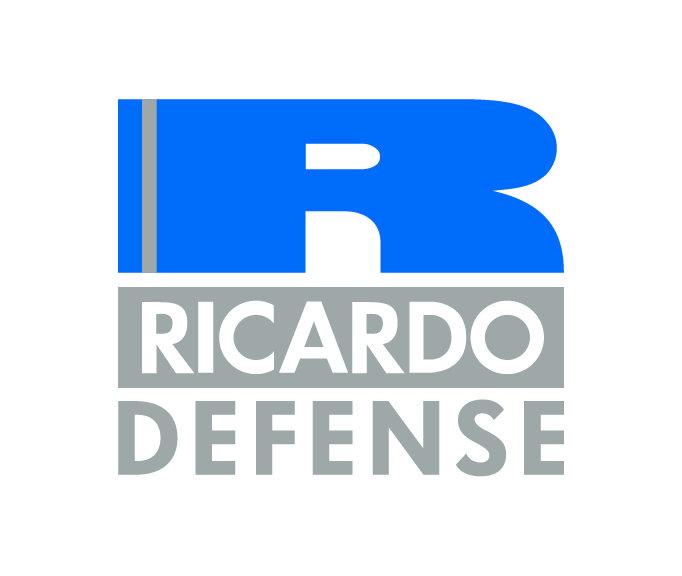 Ricardo Defense Logo