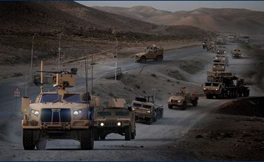 Tactical Wheeled Vehicles Conference