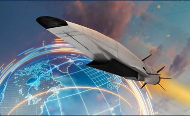 2019 Hypersonics Capabilities Conference image