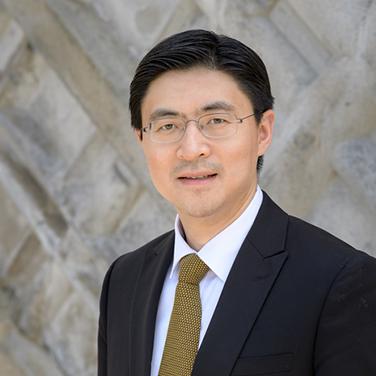 Dr. Mung Chiang