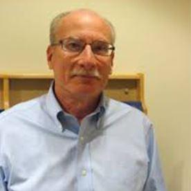 Headshot of Michael Parker, Defense Industries Consultant