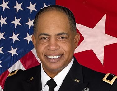 Headshot of Brigadier General Alfred Abramson III, USA