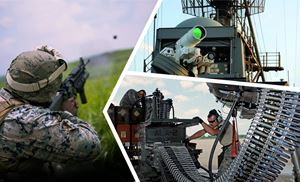 2019 Armament Systems Forum Featured Image