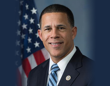 Rep Anthony Brown