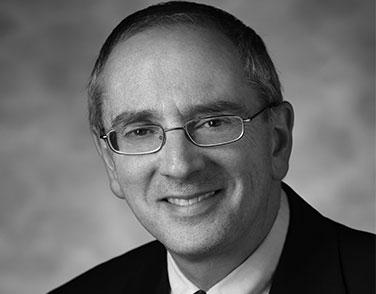 Head Shot of Dr. Antony Rosen, MB ChB