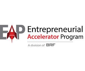 Entrepreneurial Acceleration Program logo