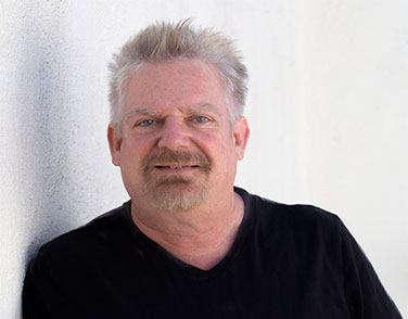 Head shot of Steven Gray, Chief Executive Officer, Asteri Networks
