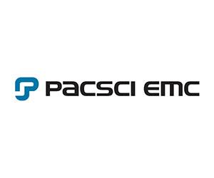 PacSci EMC logo