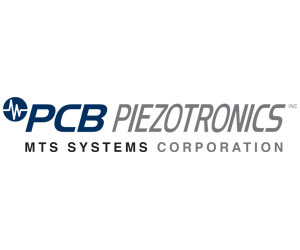 PCB Piezotronics, Inc. logo