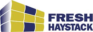 Fresh Haystack  Logo