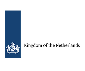 Kingdom of Netherlands Logo