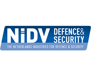 NIDV Logo