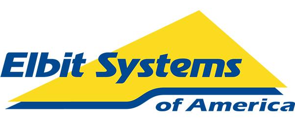 Elbit Systems of America logo