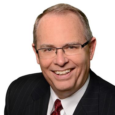 Headshot of Steven Roemerman, Chairman and CEO of Lone Star Aerospace, Inc.