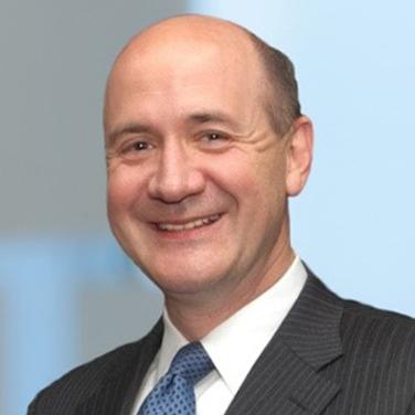 Headshot of Ed McNicholas, Partner at Ropes & Gray, LLP