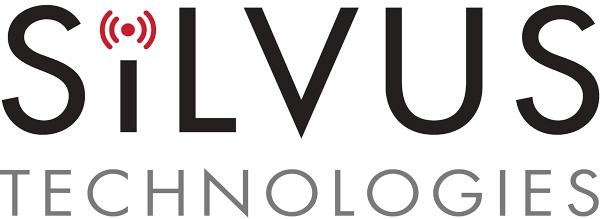 Silvus Technologies logo