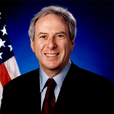 Daniel Goldin