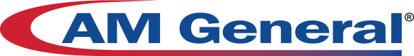 AM General company logo